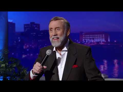"Ray Stevens - ""King Of The Road"" (Live On CabaRay Nashville)"