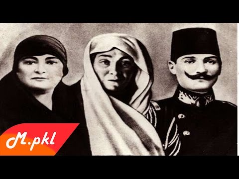 """""""Manastırın Ortasında"""" Türkü"""