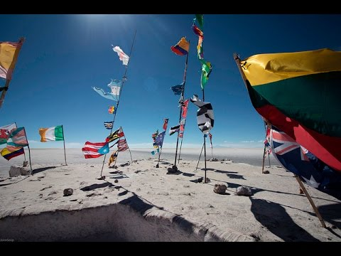 Uyuni Salt Flats, Bolivia 2016 [South America, travel, adventure]