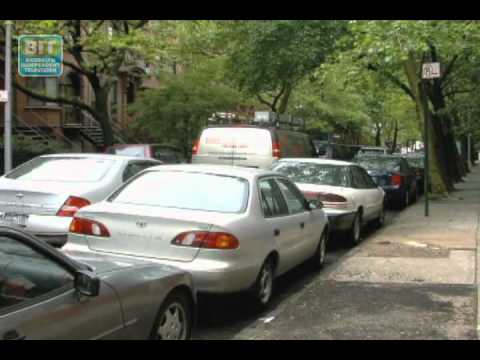 Alternate Side of The Street Parking: Brooklyn Review