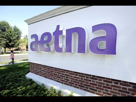 Aetna just pulled out of Obamacare