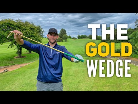 Gold Club Hole In One Challenge | Cairndhu Golf Club PART 3