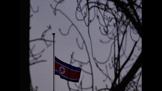 В Северной Корее погибли туристы из Китая