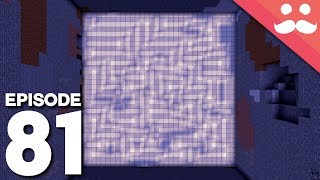 Hermitcraft 5: Episode 81 - The CHANGING MAZE!