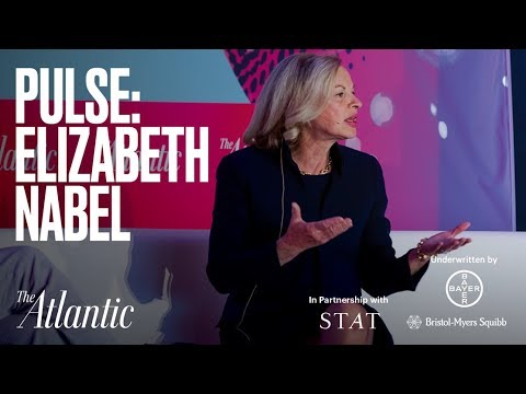 Brigham Health's Elizabeth Nabel on How Hospitals Are Changing ...