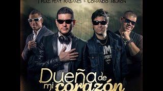 Video Dueña de mi corazón REMIX - Café Ft. J Ruiz, Rabanes + Comando (Official Video) download MP3, 3GP, MP4, WEBM, AVI, FLV Juni 2018