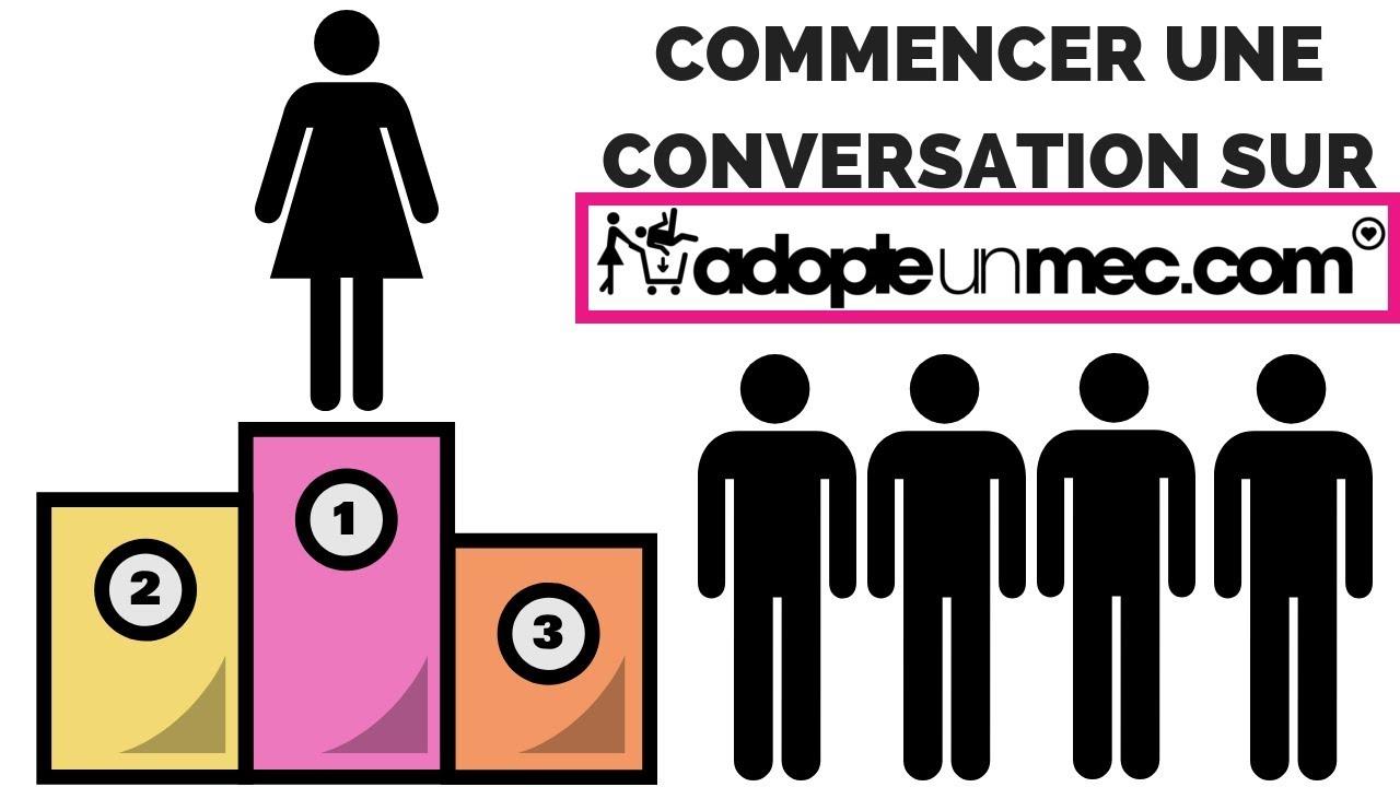 meilleur premier message sur le site de rencontres Naledi datant