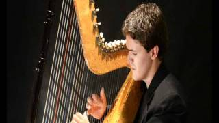 River flows in you on the harp ( Yiruma )