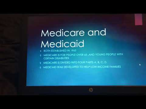 Healthcare Systems: The United States vs. Sweden