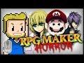 RPG Maker Horror - Pixelated Memories