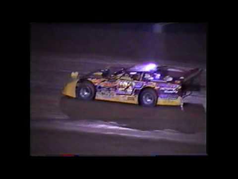 Skyline Speedway Milky Way 50 Trip May 14, 2004
