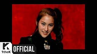 [MV] KARA(카라) _ Break It [공지] 1theK YouTube는 MV를 유통하는 공...