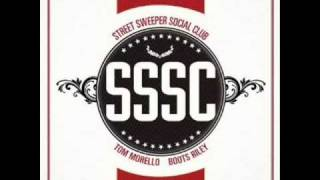 Street Sweeper Social Club - Mama Said Knock You Out