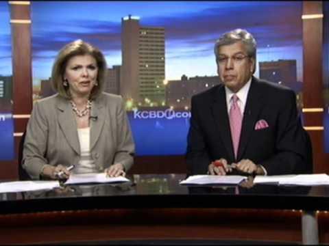 982011 ~kcbd Newschannel 11~ Lubbock,tx ~10pm News~
