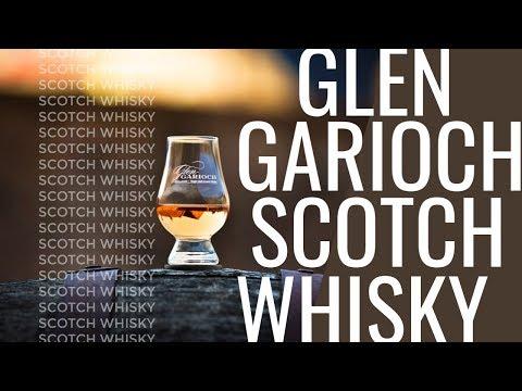 Glen Garioch Highland Scotch Whisky Distillery Tour