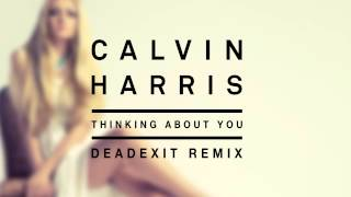 DeadExit - Thinking About You (Remix) - FREE DOWNLOAD