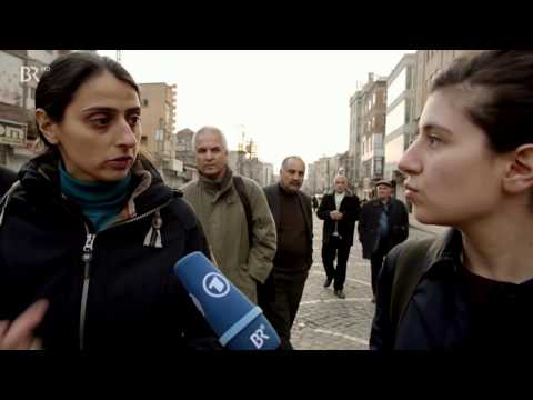Diyarbakir Unter Beschuss Doku 2016
