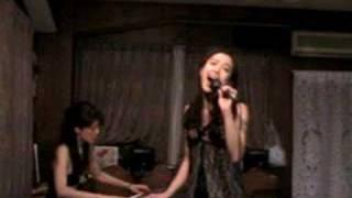 Yuna Ito さんのTruthを演奏します.