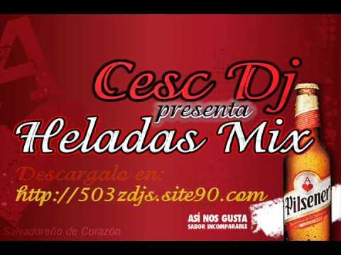 BOLITOS MIX EDICION CESC DJ