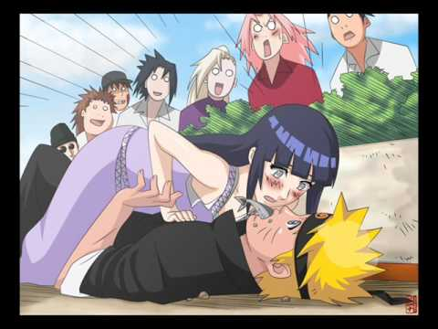 Load naruto couple hentai