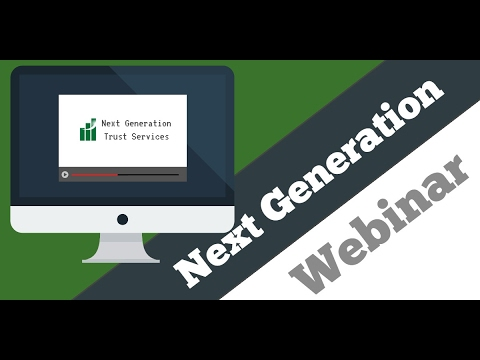 Joint Webinar with Aaron Fragnito, of Peoples Capital Group