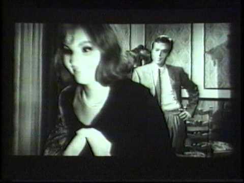 Te lo leggo negli occhi Film Agnes Spaak Dino 1965