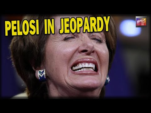 Pelosi in JEOPARDY as House Dems begin to Turn on her