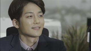 Kim Jin-Woo Starring in Korean crime film Biting Fly《牛蠅》(Eng Sub)