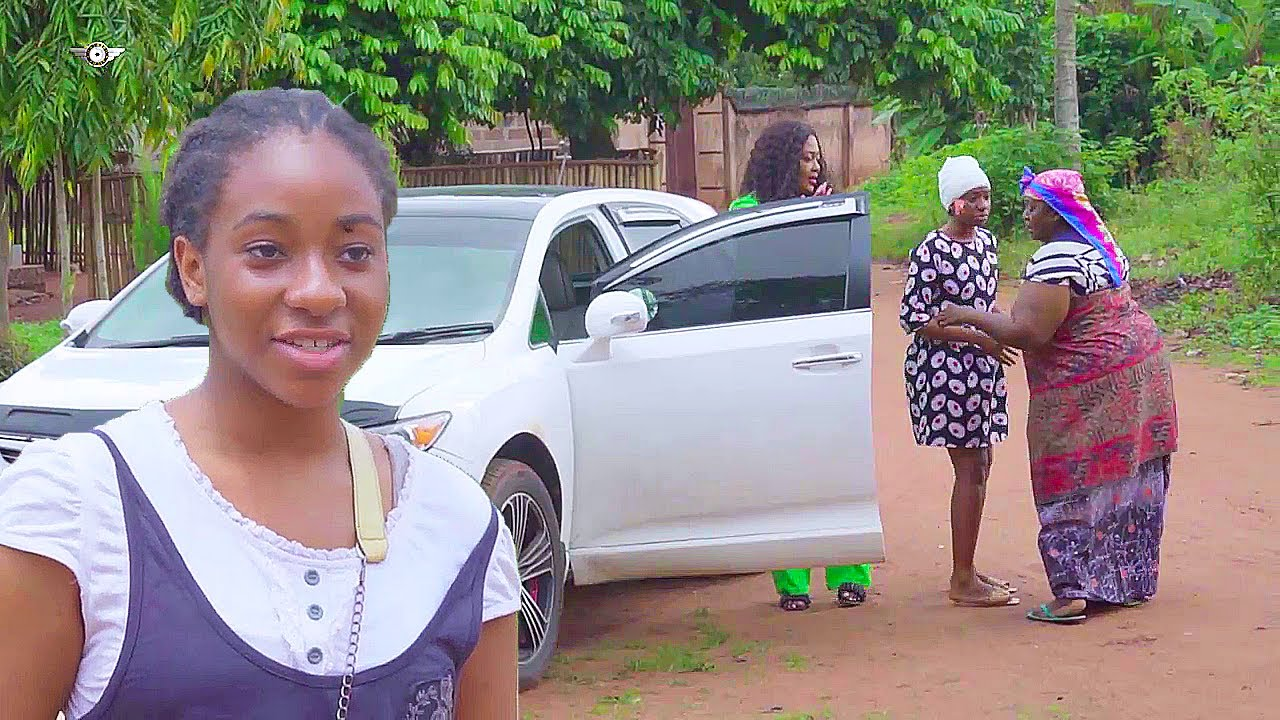 Download She Came 2 Me Wit Her Daughter As Poor Beggar But Never Knw She Is Only Pretendin 2Fnd Love-Nigerian
