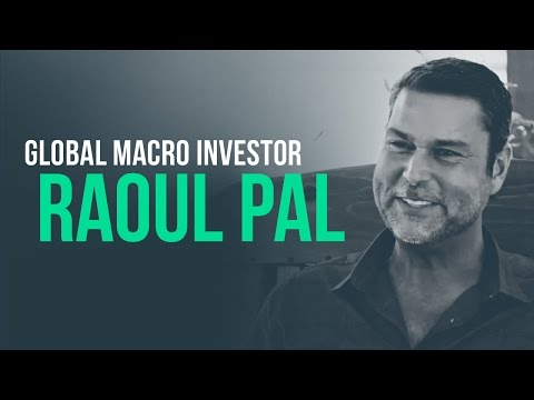 The biggest financial experiment the world has ever seen • Raoul Pal Interview