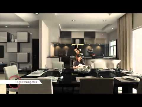 Century Central, Bangalore by Century Realestate - Magicbricks - YouTube