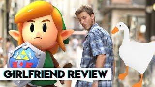Should Your Boyfriend Play Legend of Zelda: Link's Untitled Goose Game?