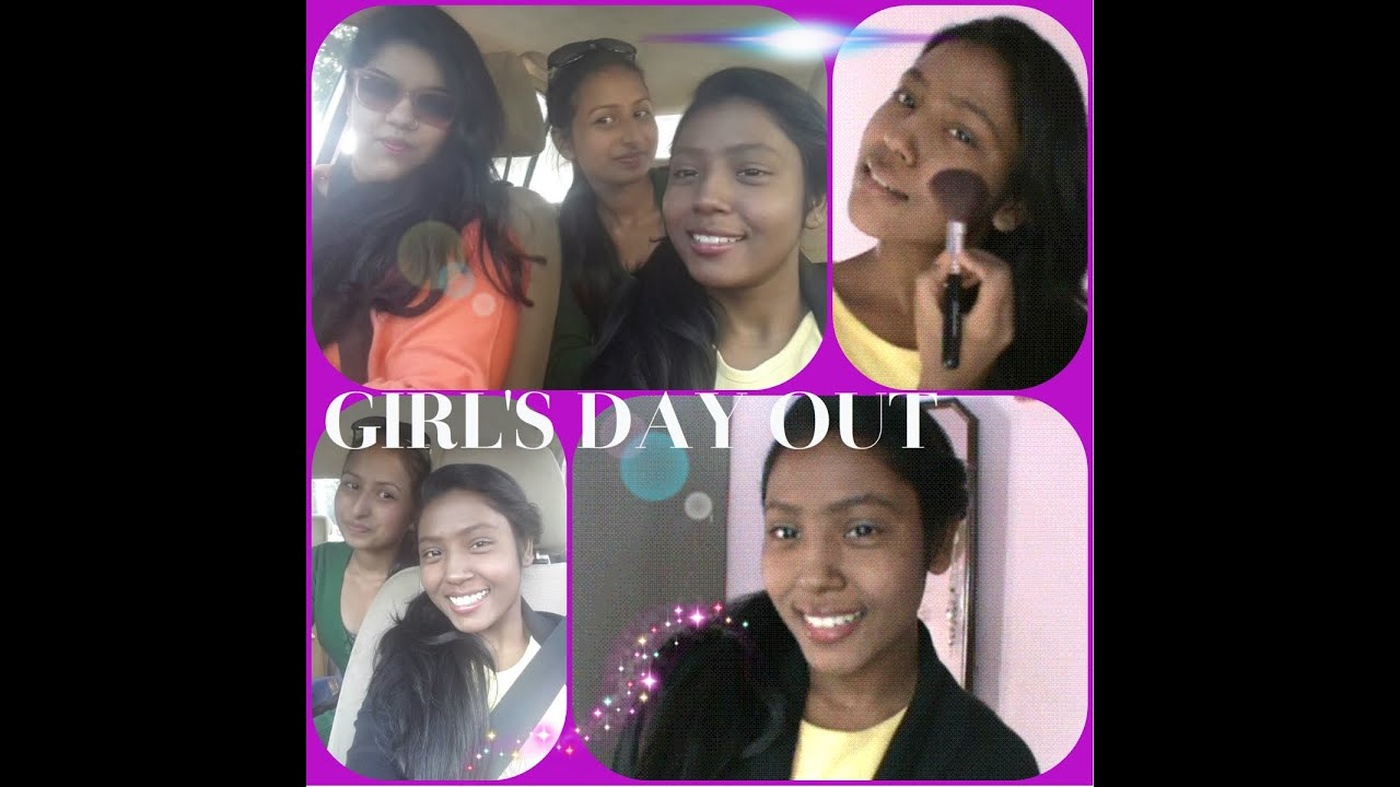 girls day ideas