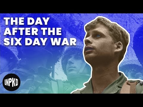 The Day After the War | Six Day War Project