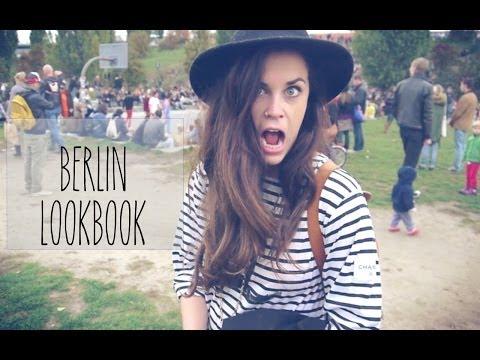 LOOKBOOK | BERLIN TRIP | RoisinThora