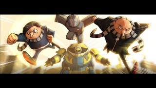 FINAL FACE OFF AGAINST MEL!!! - Despicable Forces Finale - ROBLOX Gameplay