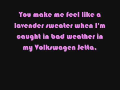 Fm Static - Nice Piece Of Art Lyrics | MetroLyrics
