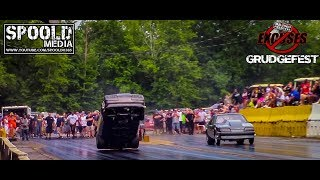 Nitrous Mustang Takes Flight at No Excuses Grudgefest 2018!!!!