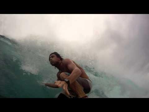 GoPro Mentawais 2012
