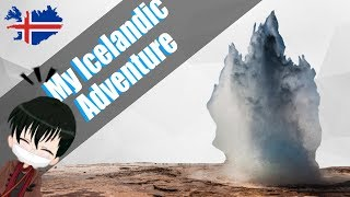 【Travel Montage】Iceland - My Icelandic Adventure (●>ω<●)
