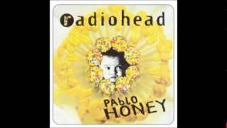 Radiohead - Pablo Honey - 11 - Lurgee
