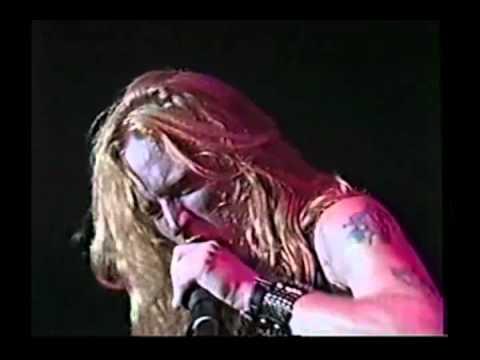 Dangerous Toys - Angel N.U. (Live)