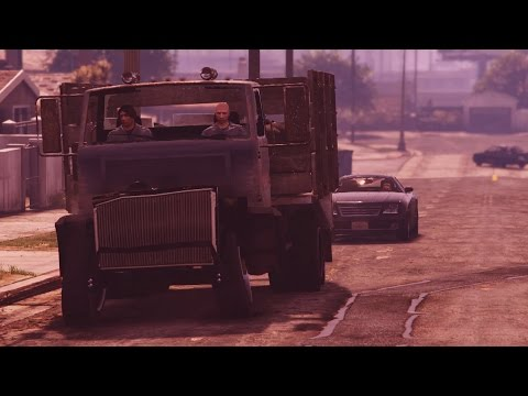 KUPUJEMO GVOZDJE & KULUMATORE ! Grand Theft Auto V - Lude Misije W/Cale