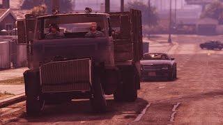vuclip KUPUJEMO GVOZDJE & KULUMATORE ! Grand Theft Auto V - Lude Misije w/Cale