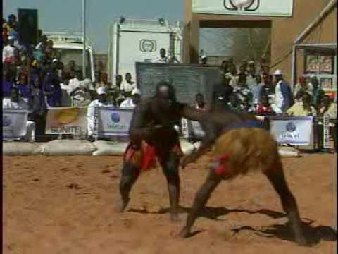 Bindigao vs Moussa Bawa thumbnail