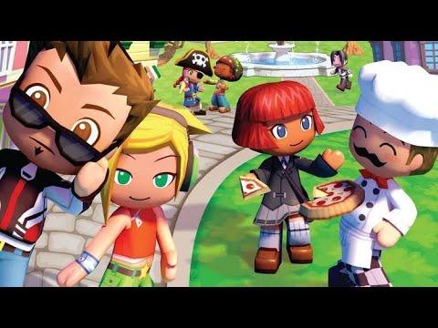 """🔨 My Sims 🎨 (Odc.16) """"Mercia w odwiedzinach"""""""