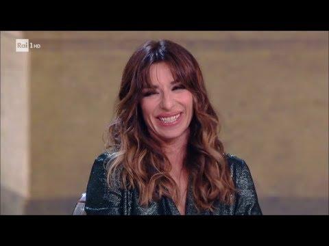Sabrina Impacciatore Story - Che tempo che fa 18/02/2018