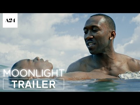 Moonlight | Official Trailer HD | A24