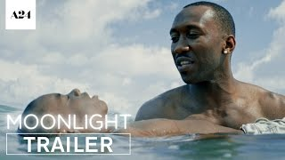 Moonlight | Official Trailer HD | A24 thumbnail
