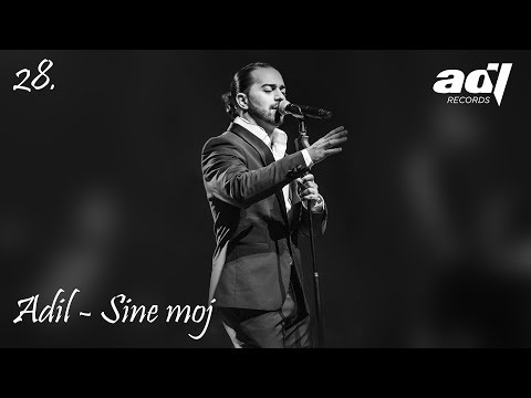 Adil - Sine moj - (LIVE) - (Sava Centar 2017)